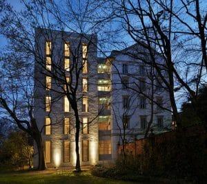 Zenale Apartments