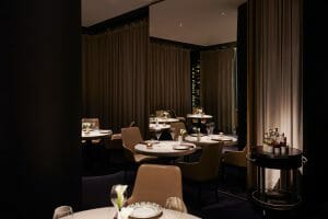 Mio Bar and Vun Restaurant | Park Hyatt