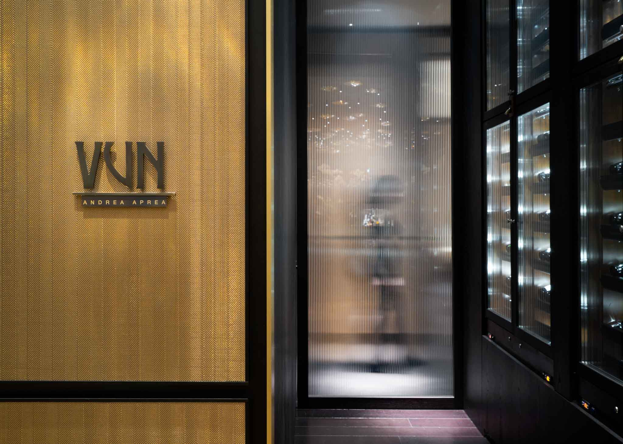 Mio Bar and Vun Restaurant | Park Hyatt | Rossi Bianchi