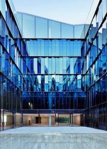 Quattro Corti Business Center