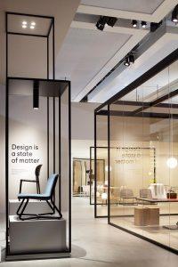 Desalto stand | Salone del Mobile