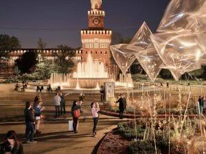 agrAir | Milan Design Week