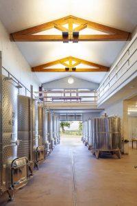 Le Chiuse di Sotto Wineries