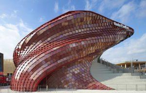 Vanke Pavillon | Expo 2015