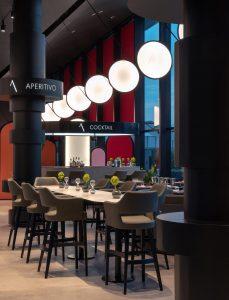 Attimi Restaurant