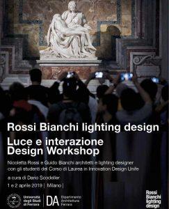 Workshop on Interatction Design